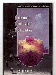 Book Cover for BEYOND THE VEIL OF STARS