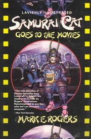 Cover art for SAMURAI CAT GOES TO THE MOVIES