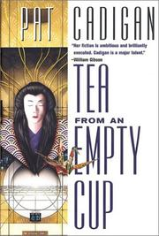 Cover art for TEA FROM AN EMPTY CUP