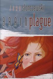 Cover art for BRAIN PLAGUE