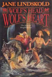 Cover art for WOLF'S HEAD, WOLF'S HEART