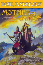 Book Cover for MOTHER OF KINGS