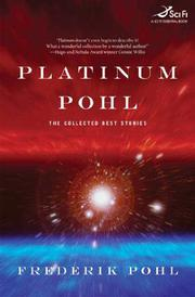 Book Cover for PLATINUM POHL