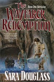 Cover art for THE WAYFARER REDEMPTION