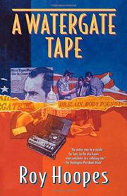 Cover art for A WATERGATE TAPE