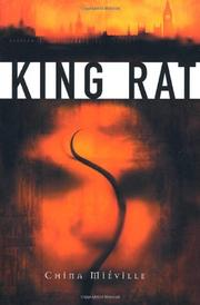 Cover art for KING RAT