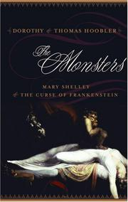Book Cover for THE MONSTERS