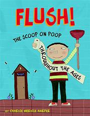 Cover art for FLUSH!