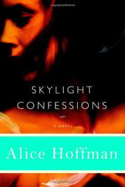 Cover art for SKYLIGHT CONFESSIONS