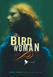 Book Cover for THE BIRD WOMAN