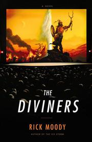 Book Cover for THE DIVINERS