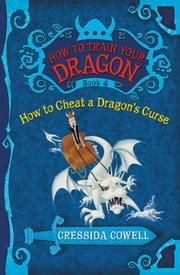 Cover art for HOW TO CHEAT A DRAGON'S CURSE