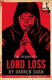 Cover art for LORD LOSS