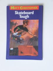 Cover art for SKATEBOARD TOUGH