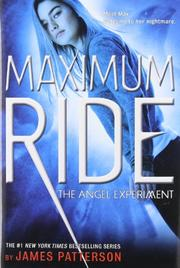 Cover art for MAXIMUM RIDE