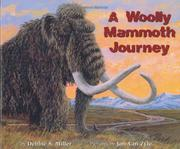Cover art for A WOOLLY MAMMOTH JOURNEY