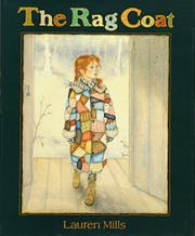 Cover art for THE RAG COAT