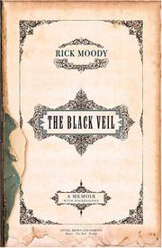 Book Cover for THE BLACK VEIL