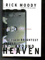 Book Cover for THE RING OF BRIGHTEST ANGELS AROUND HEAVEN