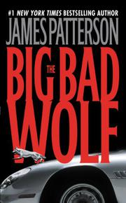 Book Cover for THE BIG BAD WOLF