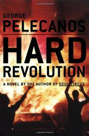 Cover art for HARD REVOLUTION