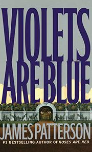 Book Cover for VIOLETS ARE BLUE