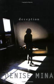 Book Cover for DECEPTION