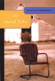 Cover art for THE RURAL LIFE