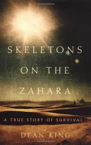 Cover art for SKELETONS ON THE ZAHARA