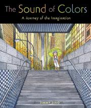 Cover art for THE SOUND OF COLORS