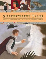 Cover art for SHAKESPEARE'S TALES