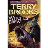 Cover art for WITCHES' BREW