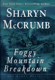Cover art for FOGGY MOUNTAIN BREAKDOWN
