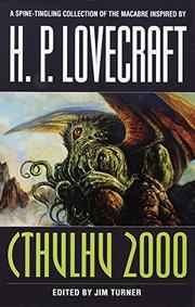 Book Cover for CTHULHU 2000