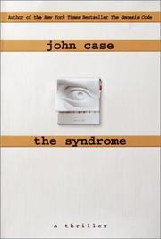 Cover art for THE SYNDROME