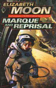 Cover art for MARQUE AND REPRISAL