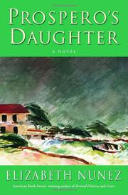 Book Cover for PROSPERO'S DAUGHTER
