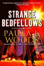 Cover art for STRANGE BEDFELLOWS