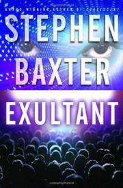 Book Cover for EXULTANT