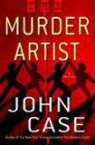 Cover art for THE MURDER ARTIST
