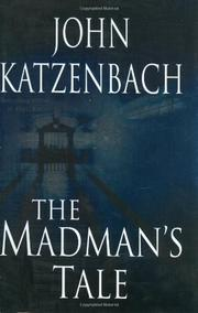 Cover art for THE MADMAN'S TALE