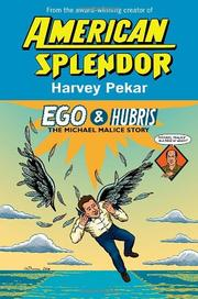Book Cover for EGO AND HUBRIS