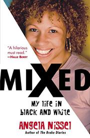 Cover art for MIXED