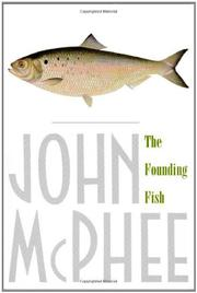 Cover art for THE FOUNDING FISH