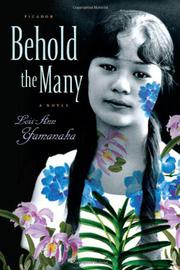Book Cover for BEHOLD THE MANY