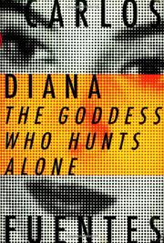 Book Cover for DIANA