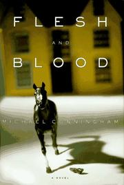 Cover art for FLESH AND BLOOD