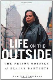 Book Cover for LIFE ON THE OUTSIDE