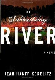 Book Cover for THE SABBATHDAY RIVER