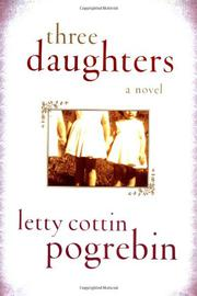 Cover art for THREE DAUGHTERS
